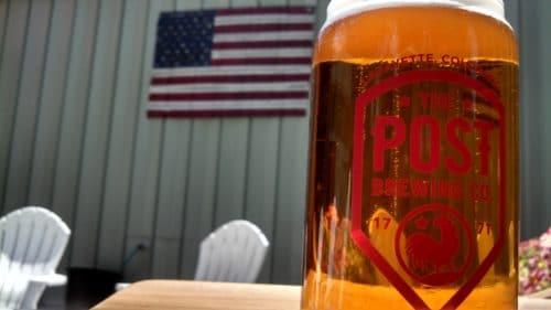 Ol' Zippy Premium American Ale