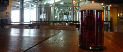 The Post - Anniversary Ale