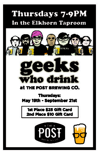 The Post Brewing Co.