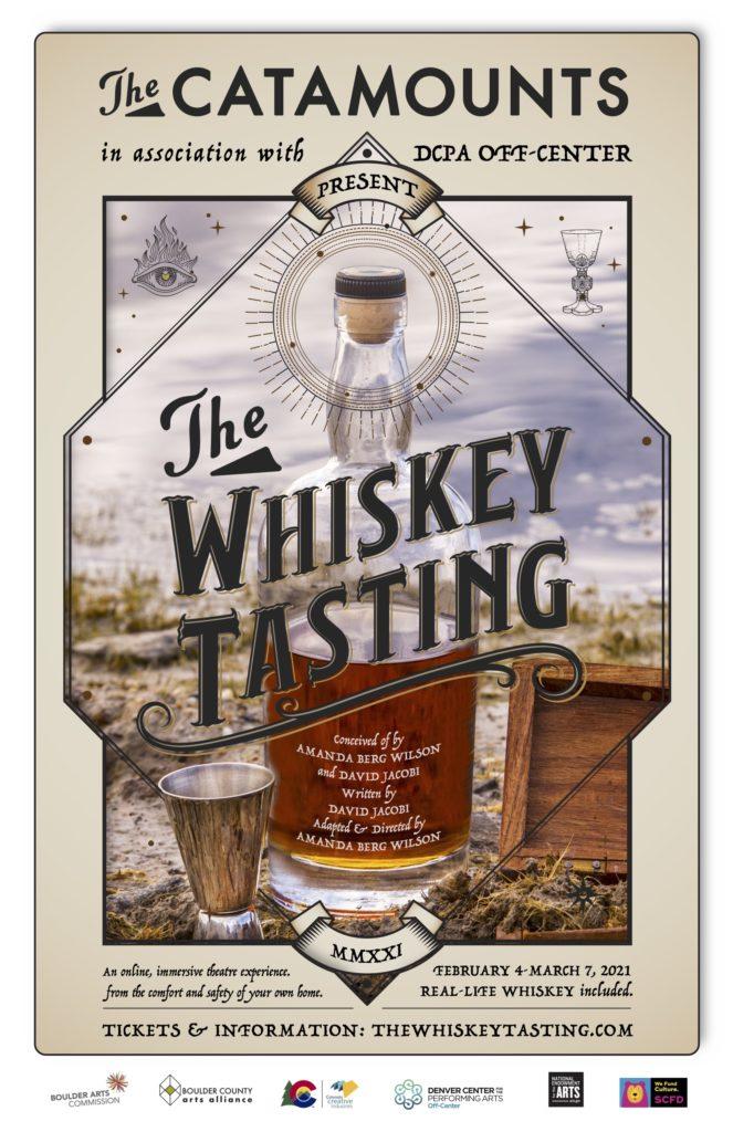 The Whiskey Tasting
